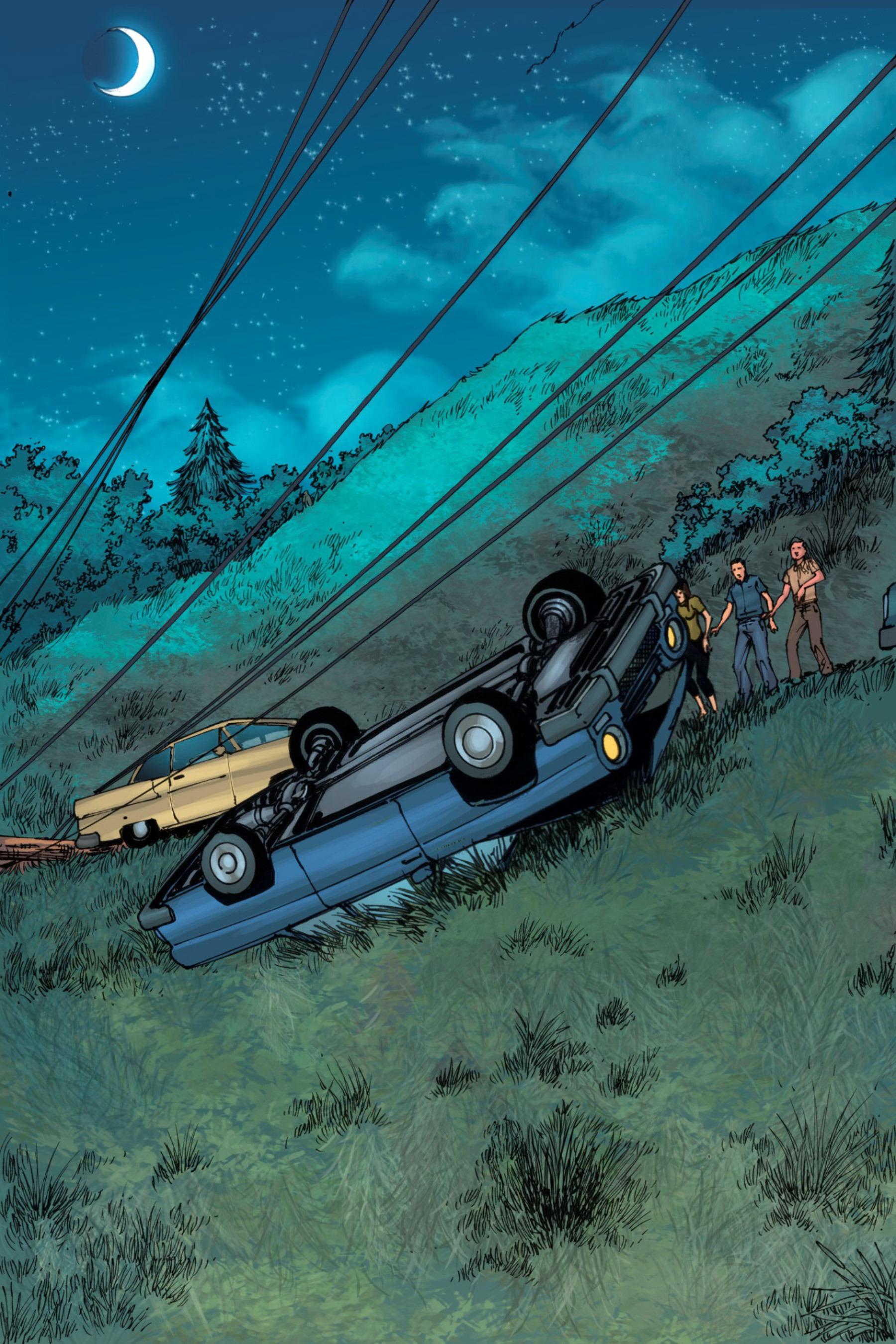 Read online Z-Men comic -  Issue #3 - 28