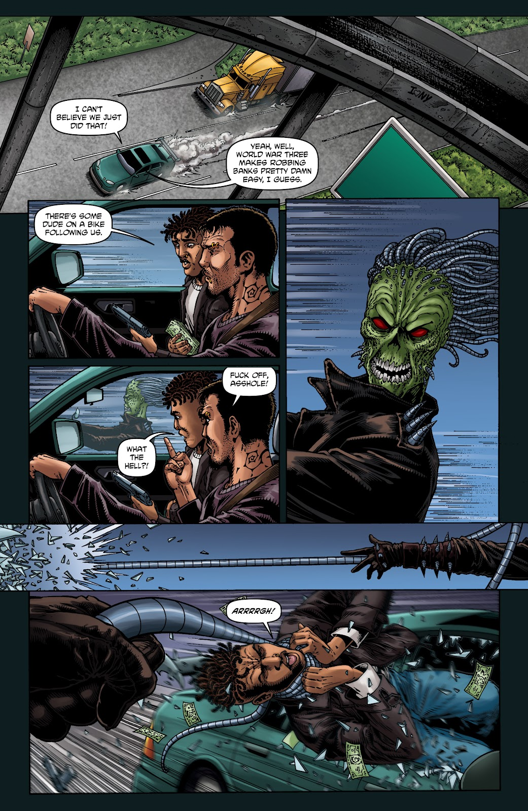 Webwitch (2015) Issue #3 #3 - English 13