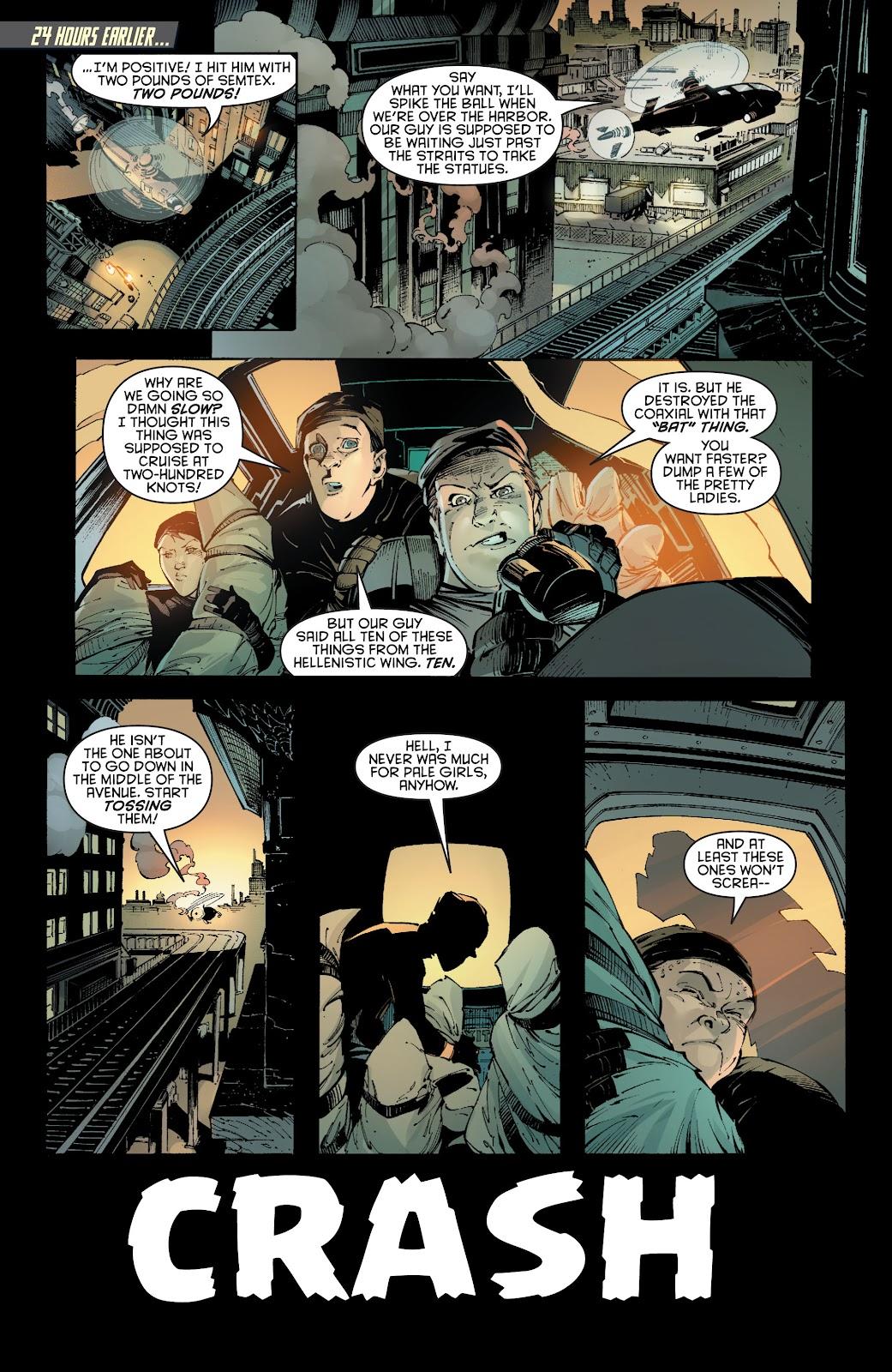 Batman (2011) Issue #2 #17 - English 6