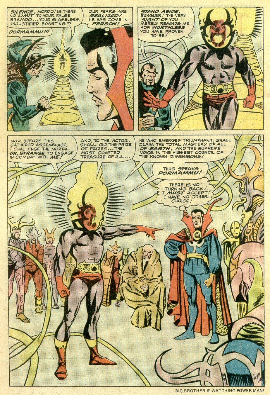 Strange Tales (1951) Issue #188 #190 - English 8