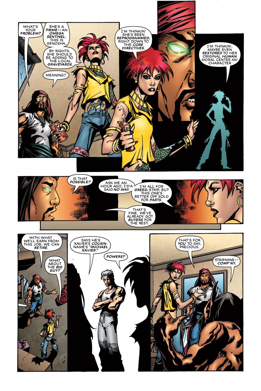 Excalibur (2004) Issue #6 #6 - English 8