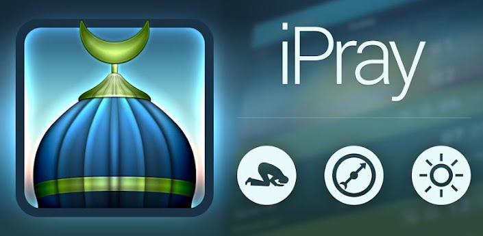 iPray: Prayer Times & Qibla Apk v1.4.3