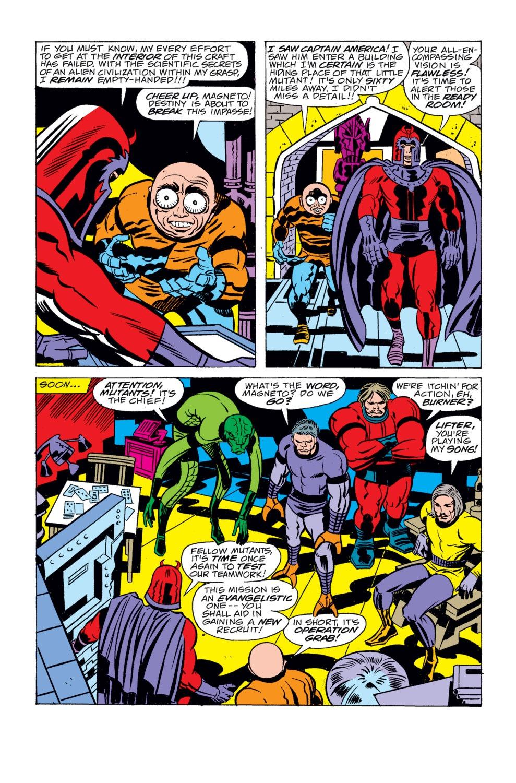 Captain America (1968) _Annual 4 #4 - English 14