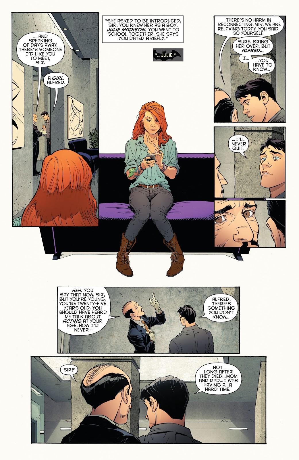 Batman (2011) Issue #33 #52 - English 29