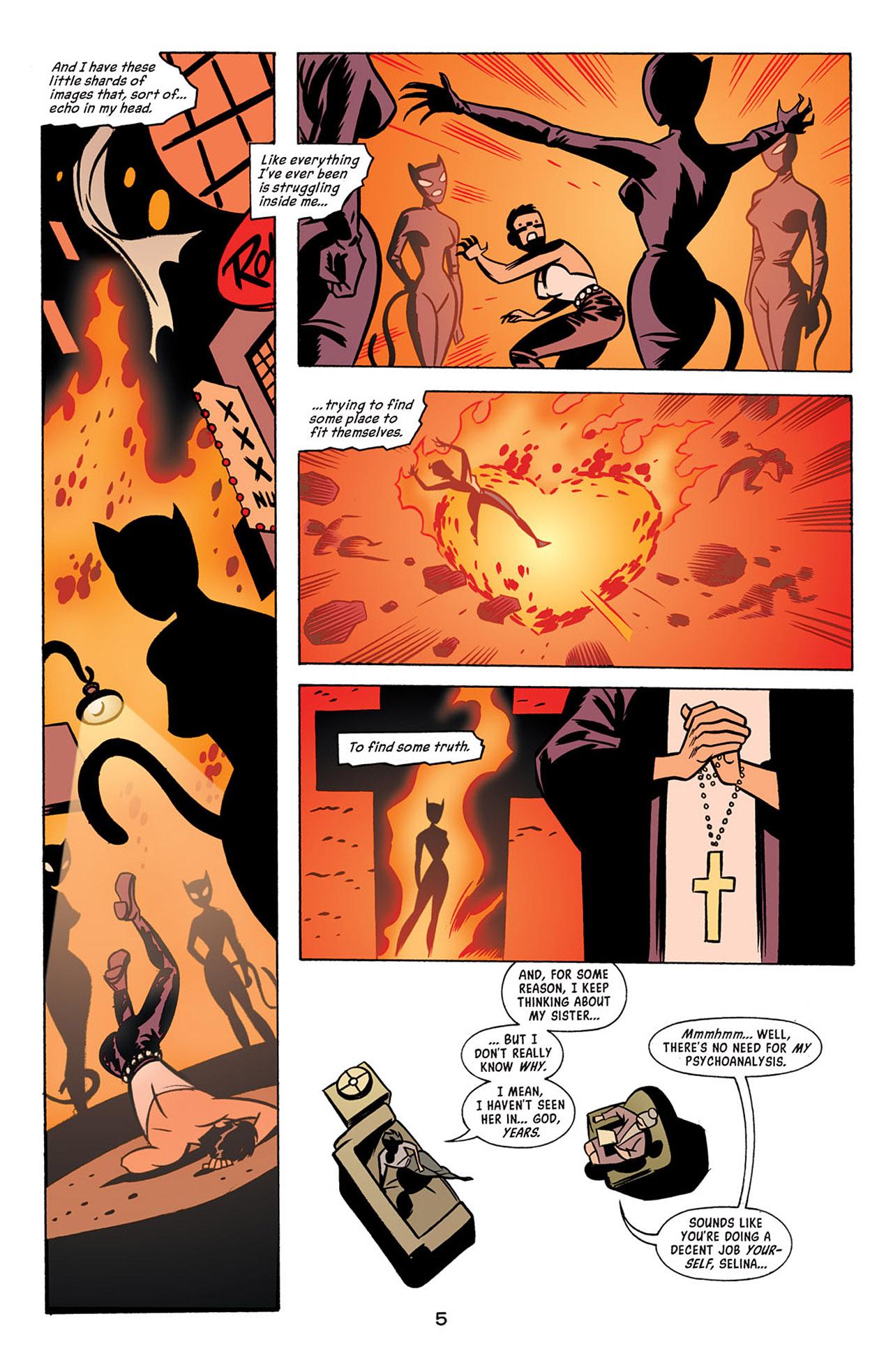 Catwoman (2002) #1 #83 - English 6