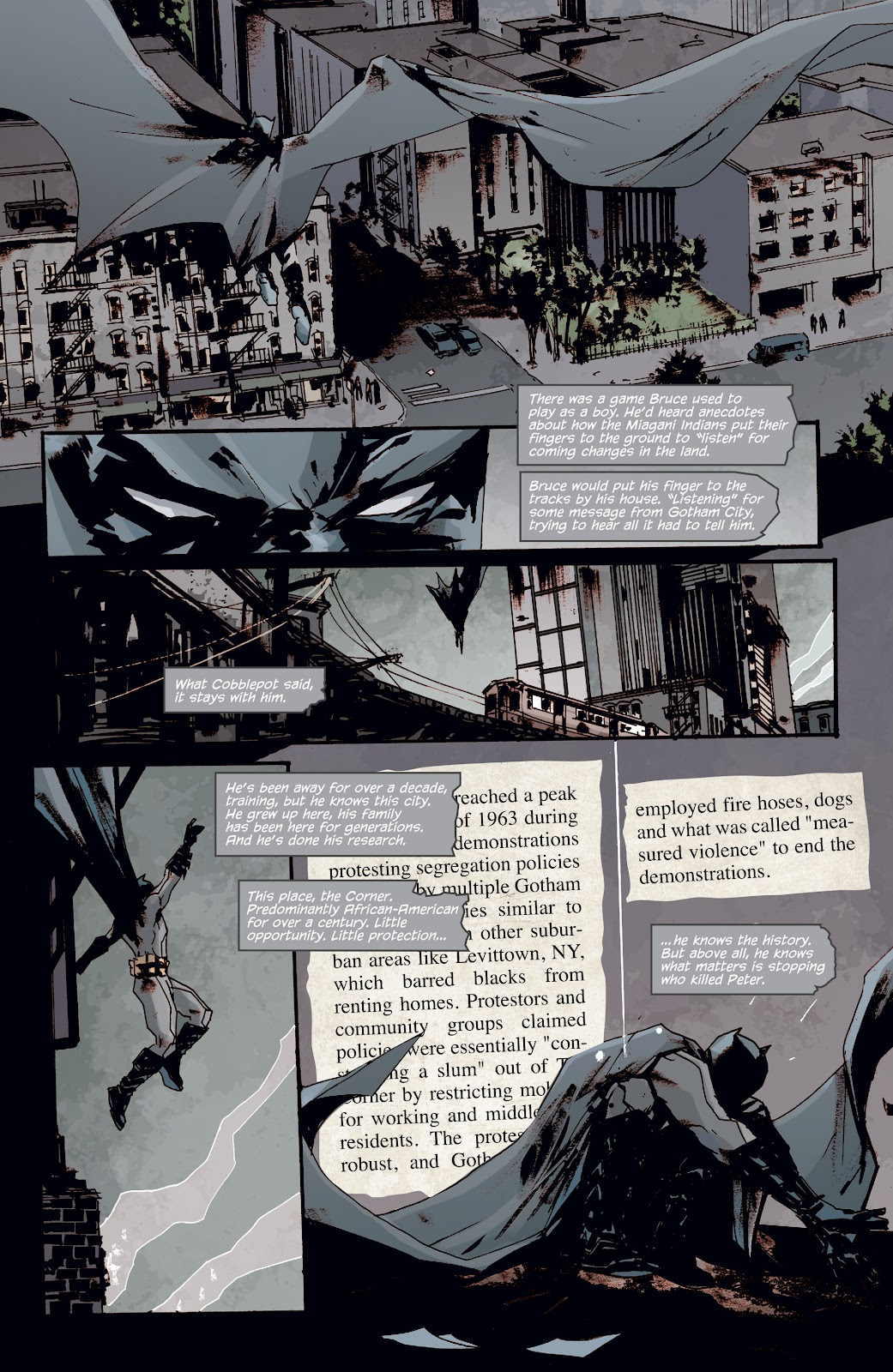 Batman (2011) Issue #44 #63 - English 12