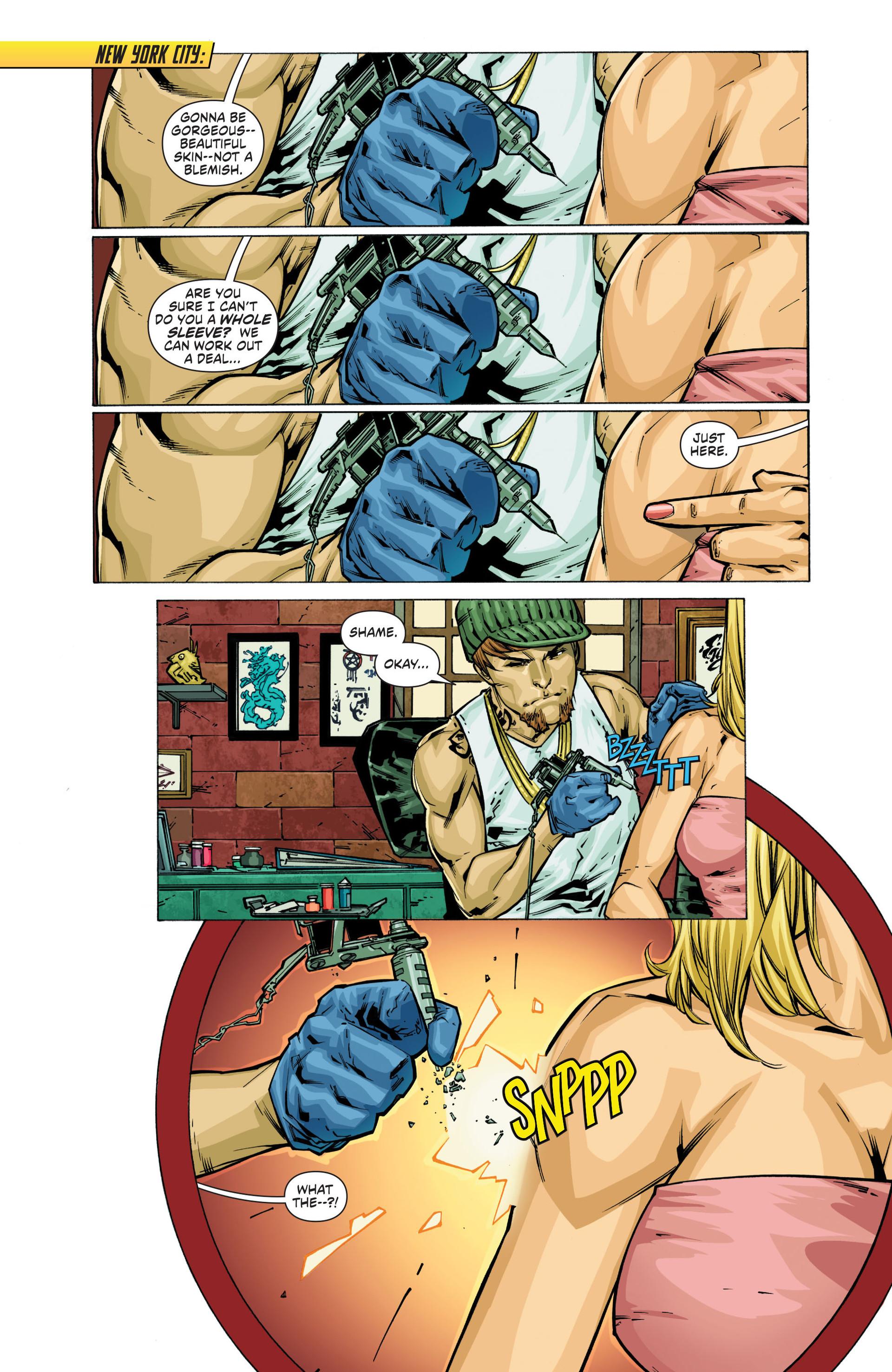 Worlds Finest 17 Page 2