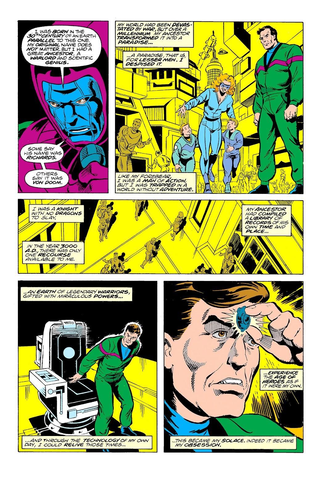 Captain America (1968) _Annual 11 #11 - English 47