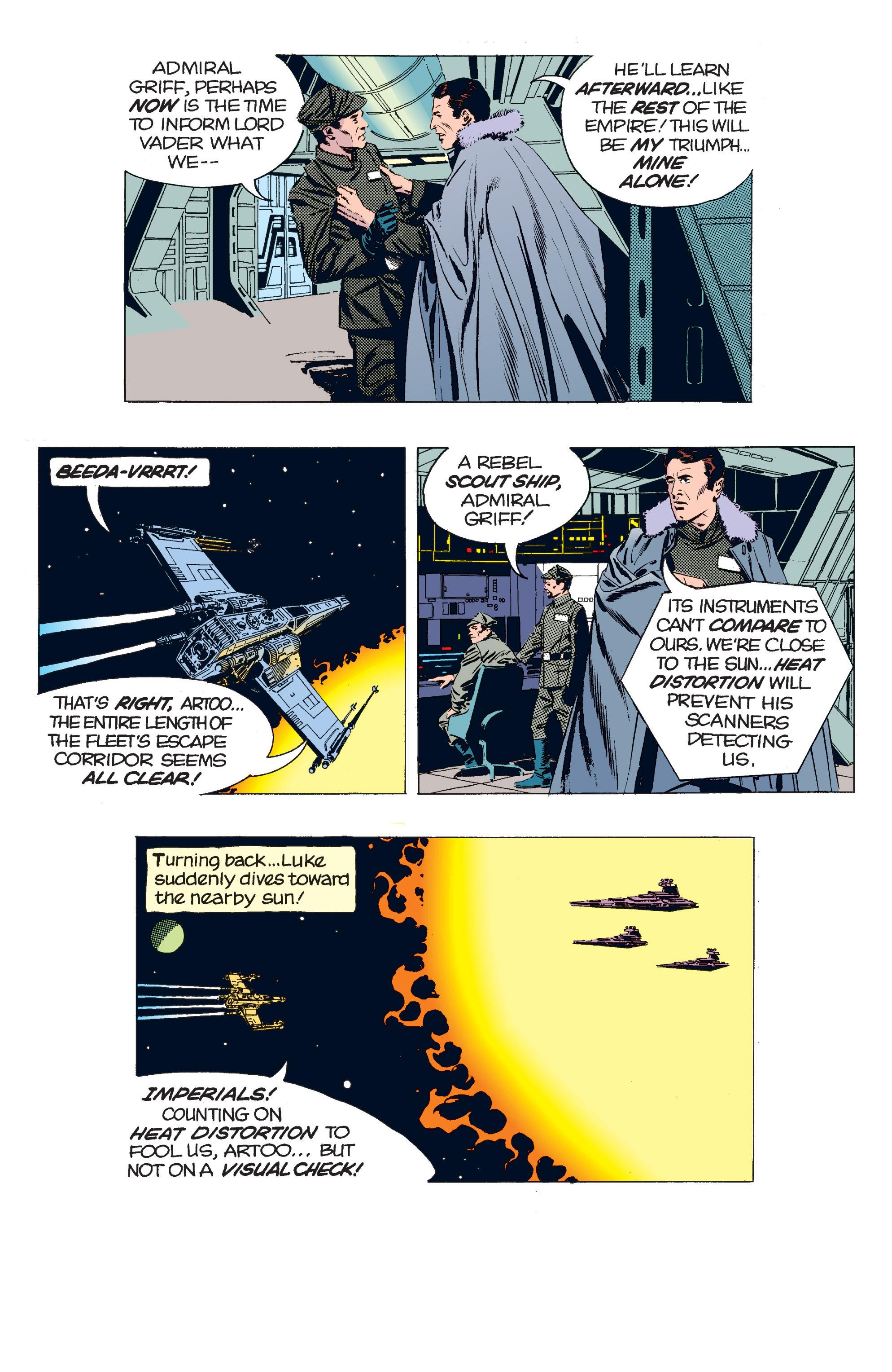 Classic Star Wars #16 #16 - English 14