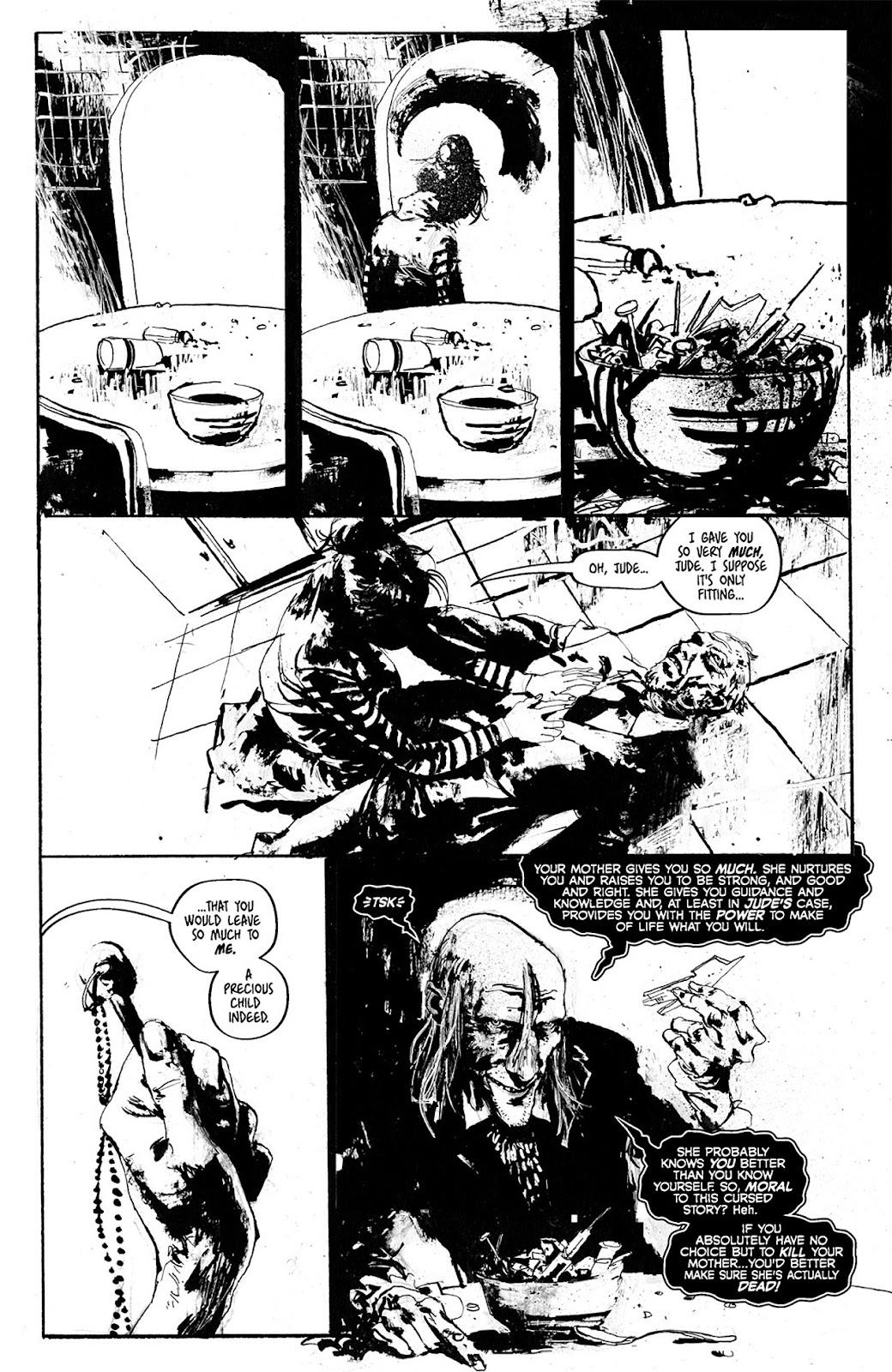 Creepy (2009) Issue #3 #3 - English 33