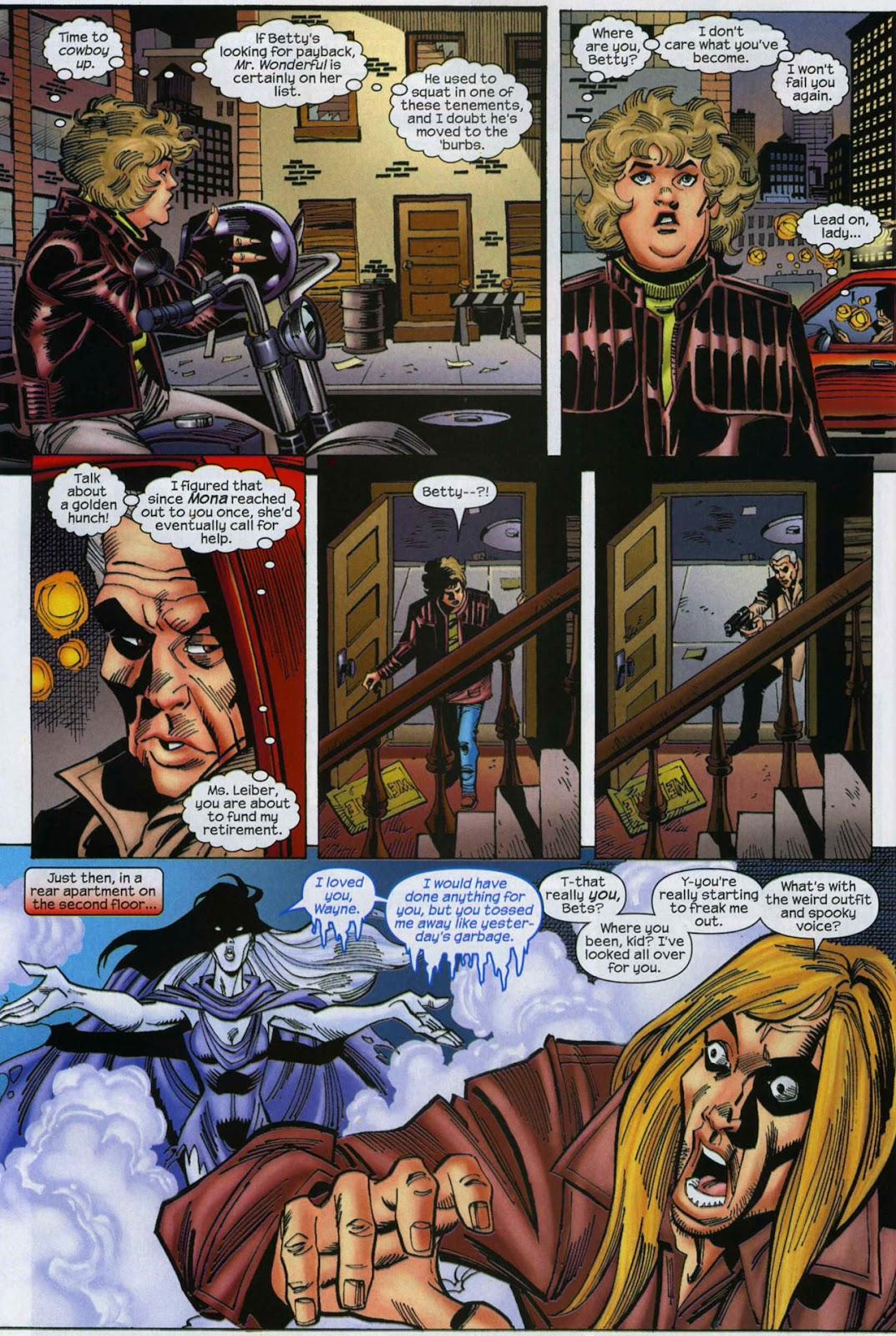 Amazing Spider-Girl Issue #3 #4 - English 16