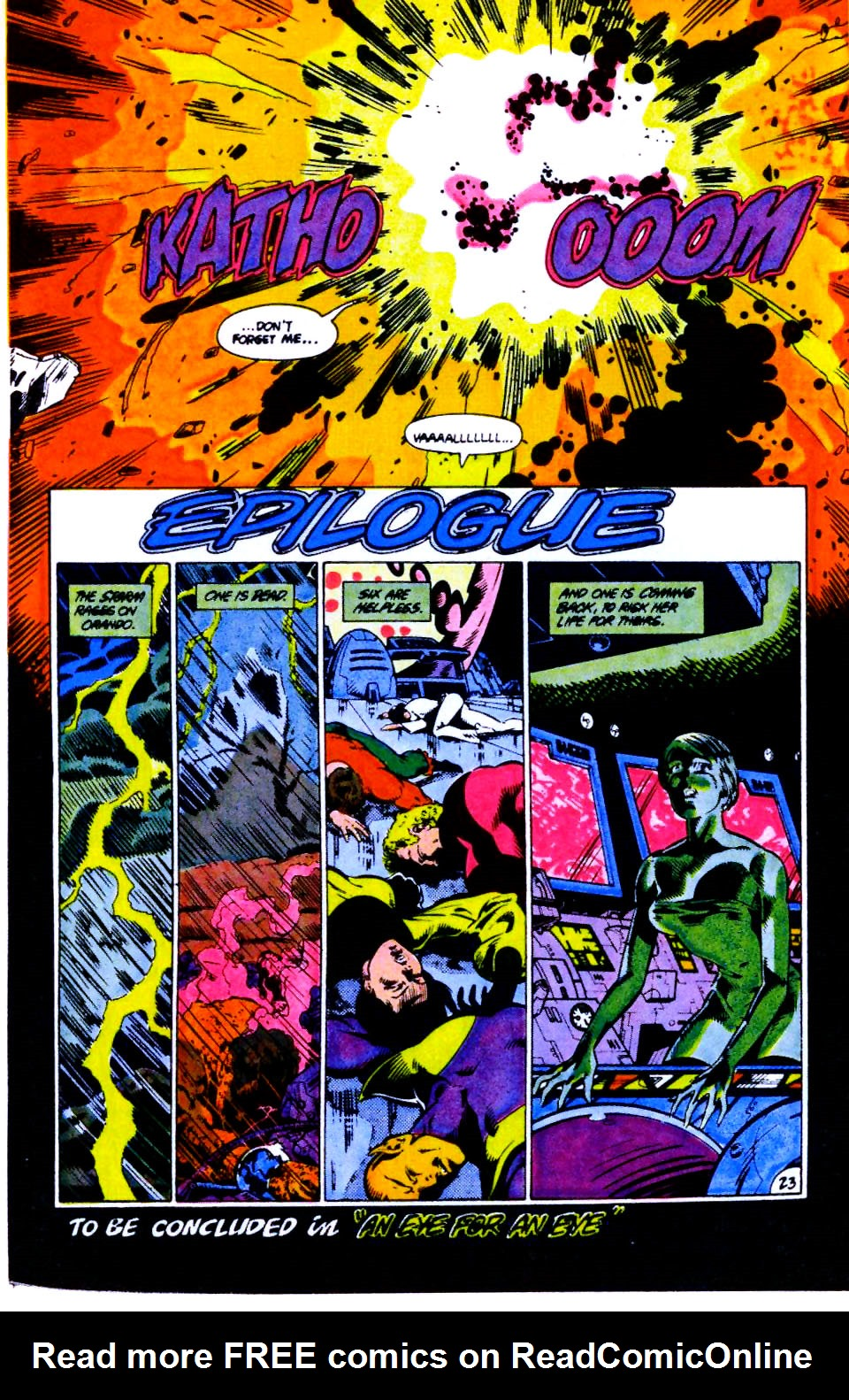 Tales of the Legion Issue #329 #16 - English 24