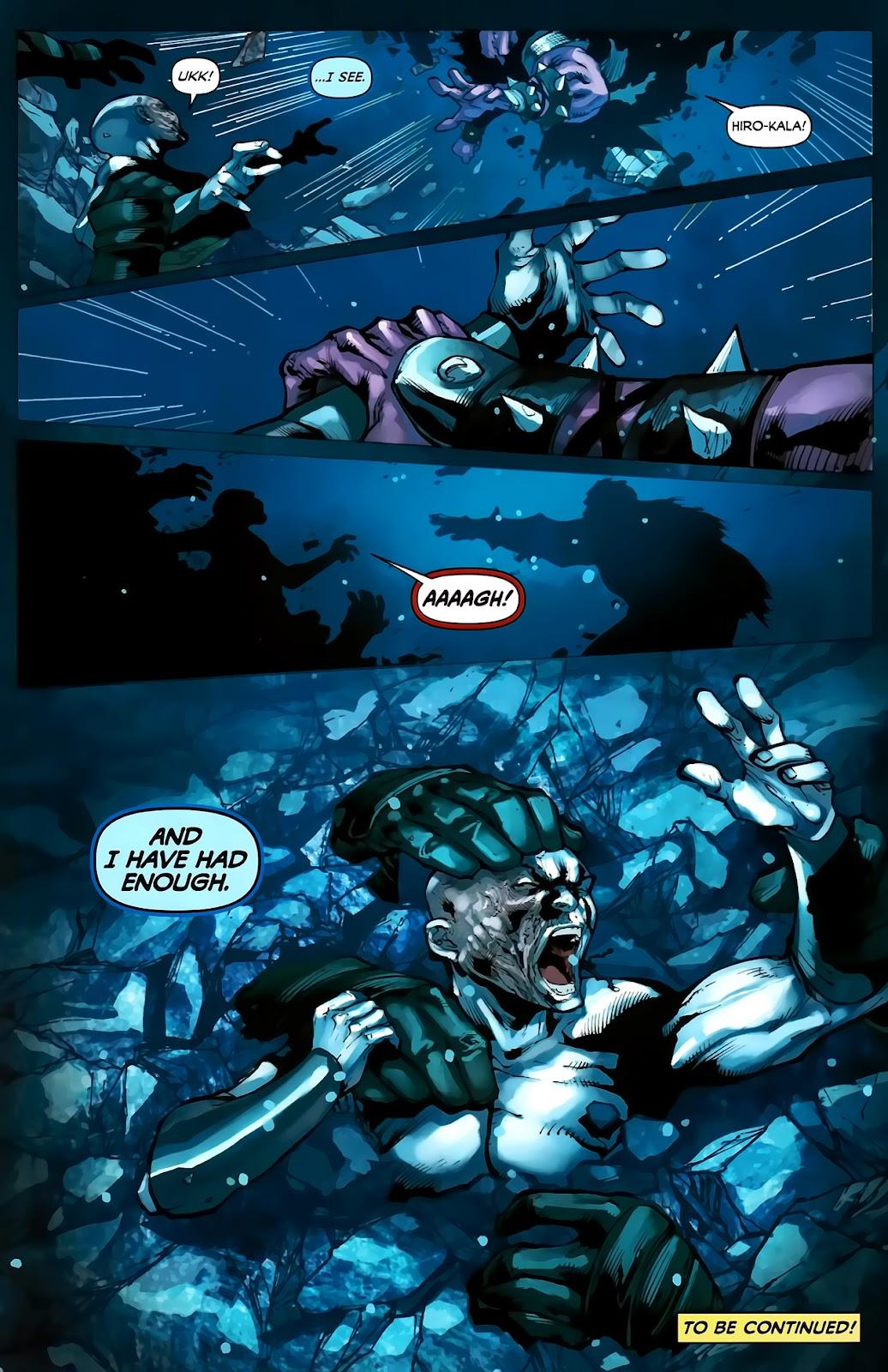 Incredible Hulks (2010) Issue #612 #2 - English 34