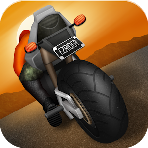 Highway Rider v1.3.5 ARMv6 - Galaxy Ace Oyun