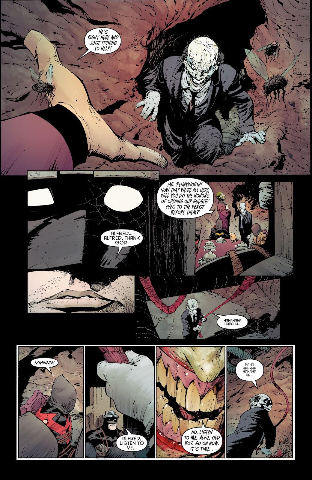 Batman (2011) Issue #17 #32 - English 5