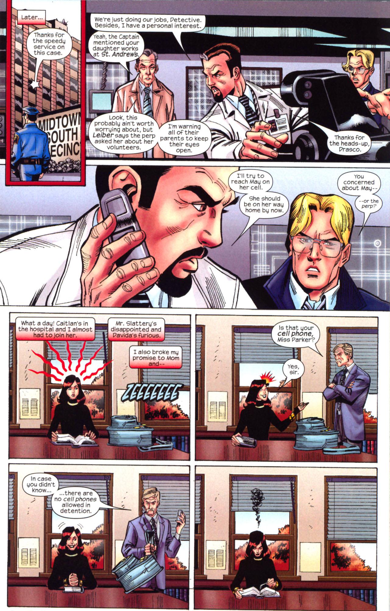 Amazing Spider-Girl #2 #29 - English 14