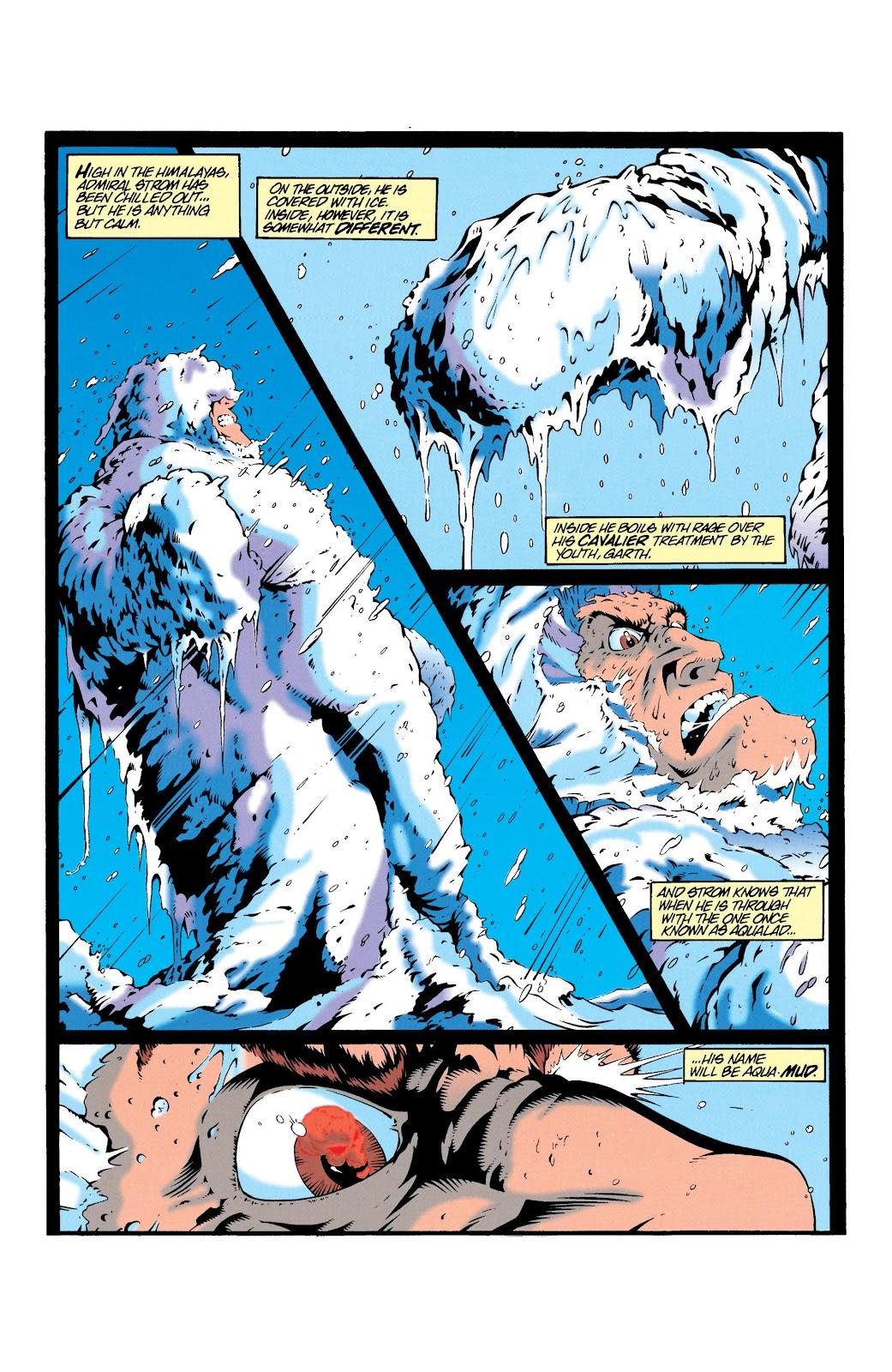 Aquaman (1994) Issue #20 #26 - English 2