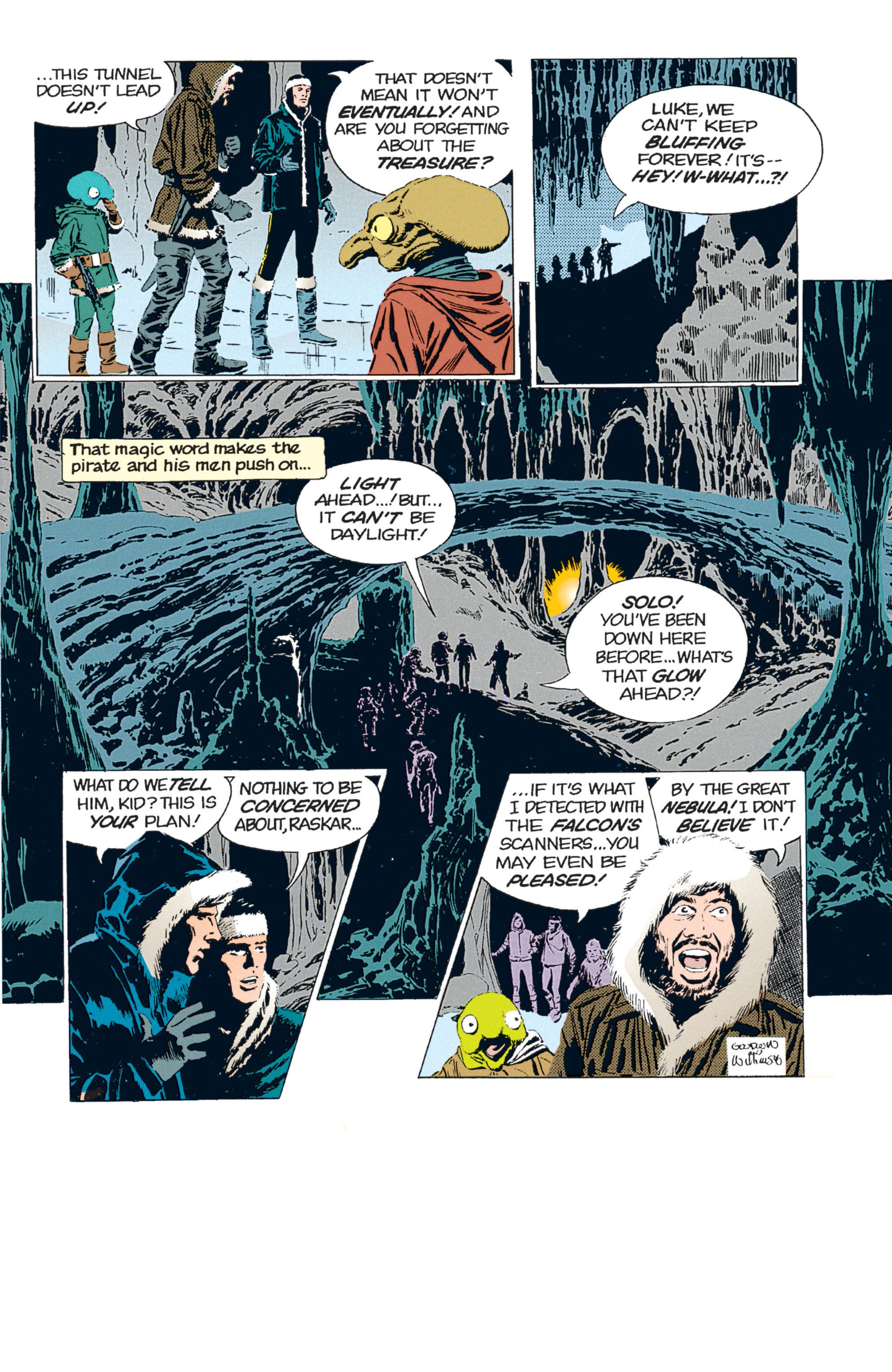 Classic Star Wars #19 #19 - English 31