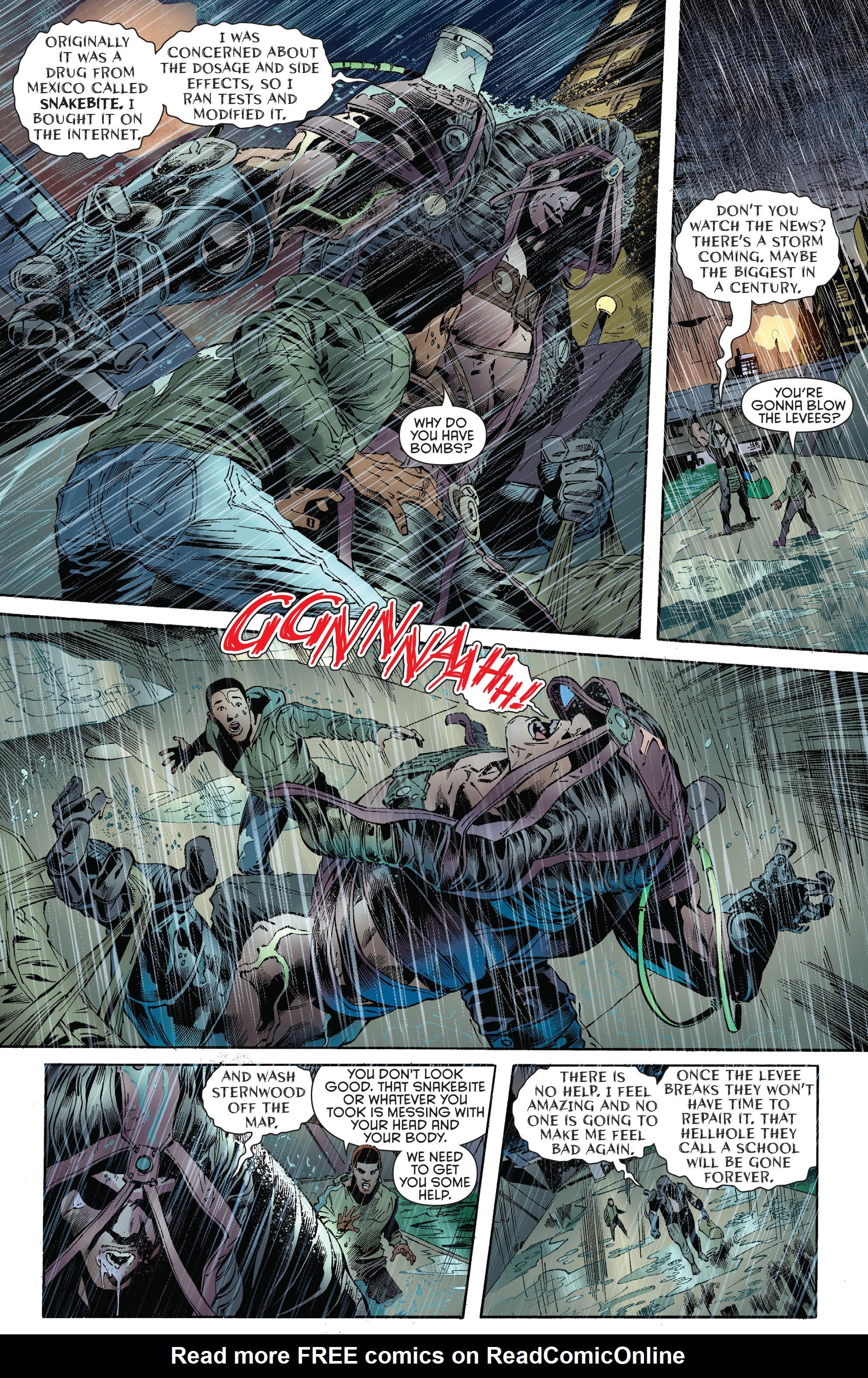 DC Comics: Zero Year chap tpb pic 134