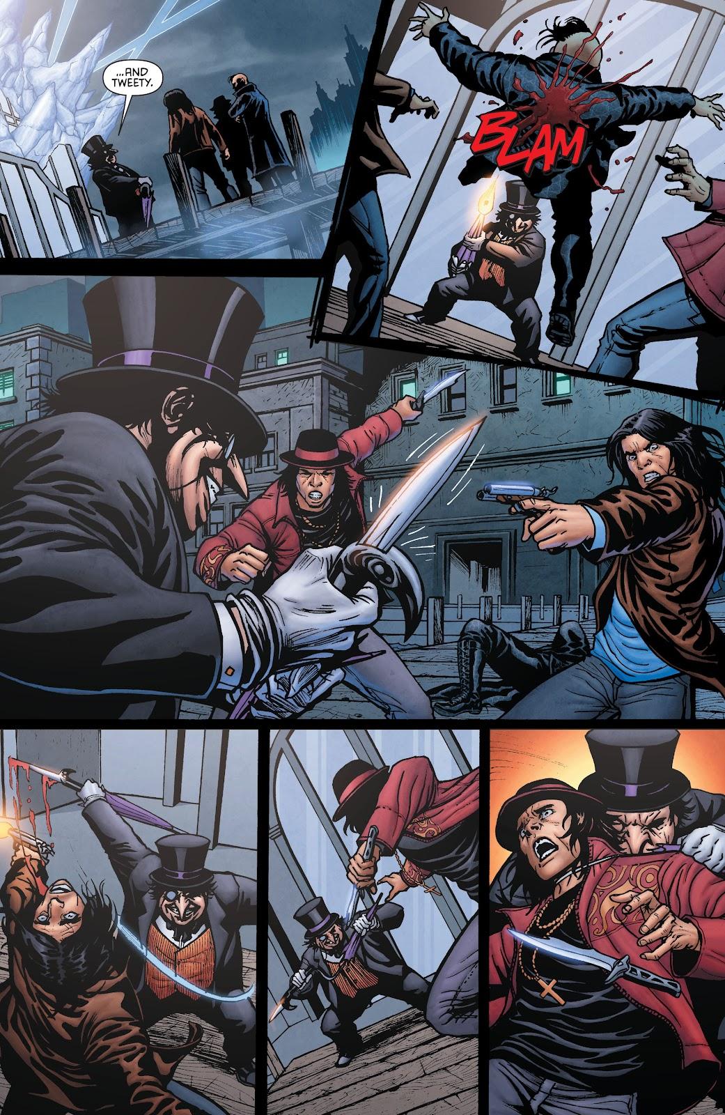 Batman (2011) Issue #23.3 #41 - English 7