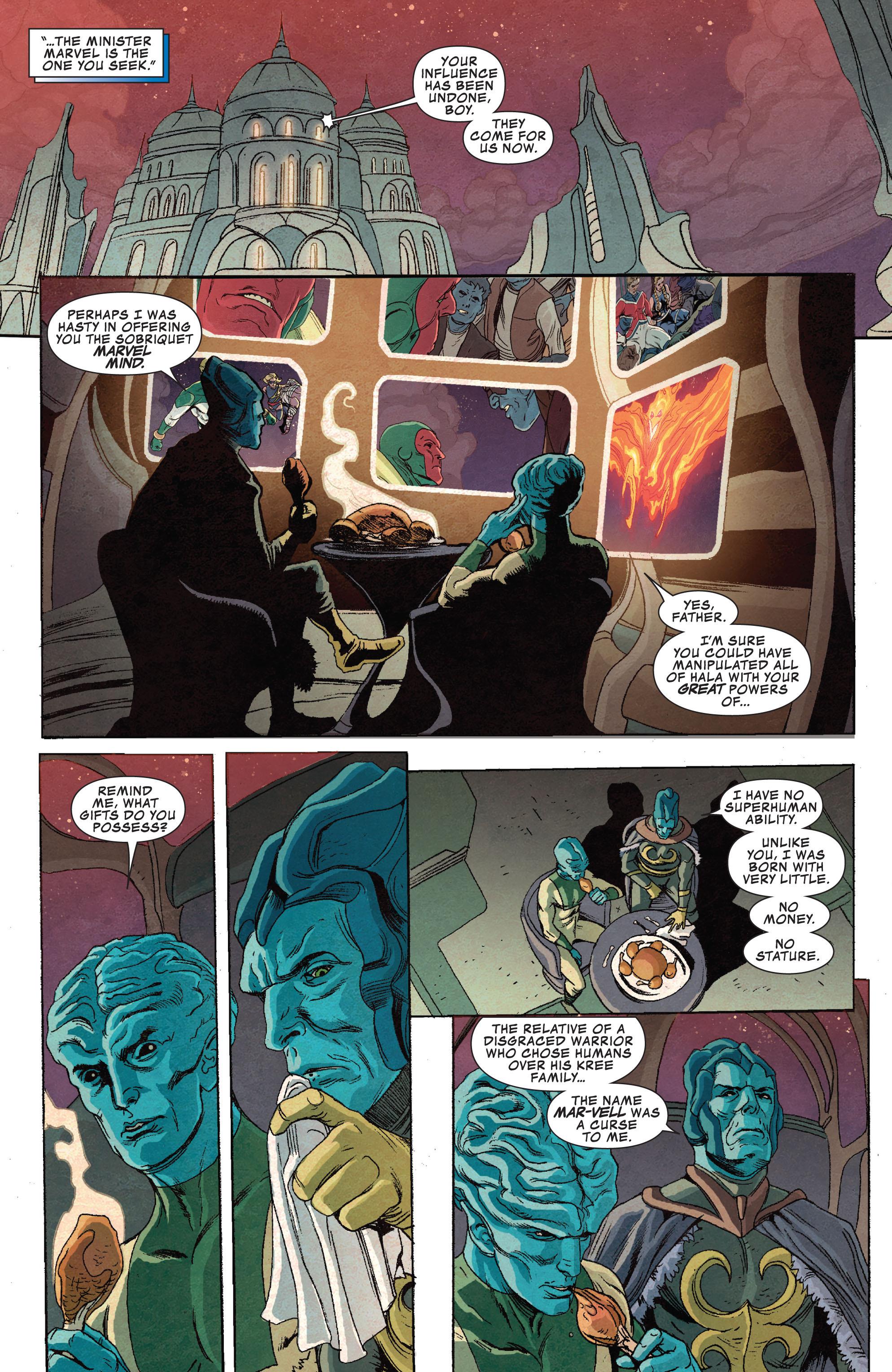 Read online Secret Avengers (2010) comic -  Issue #28 - 7