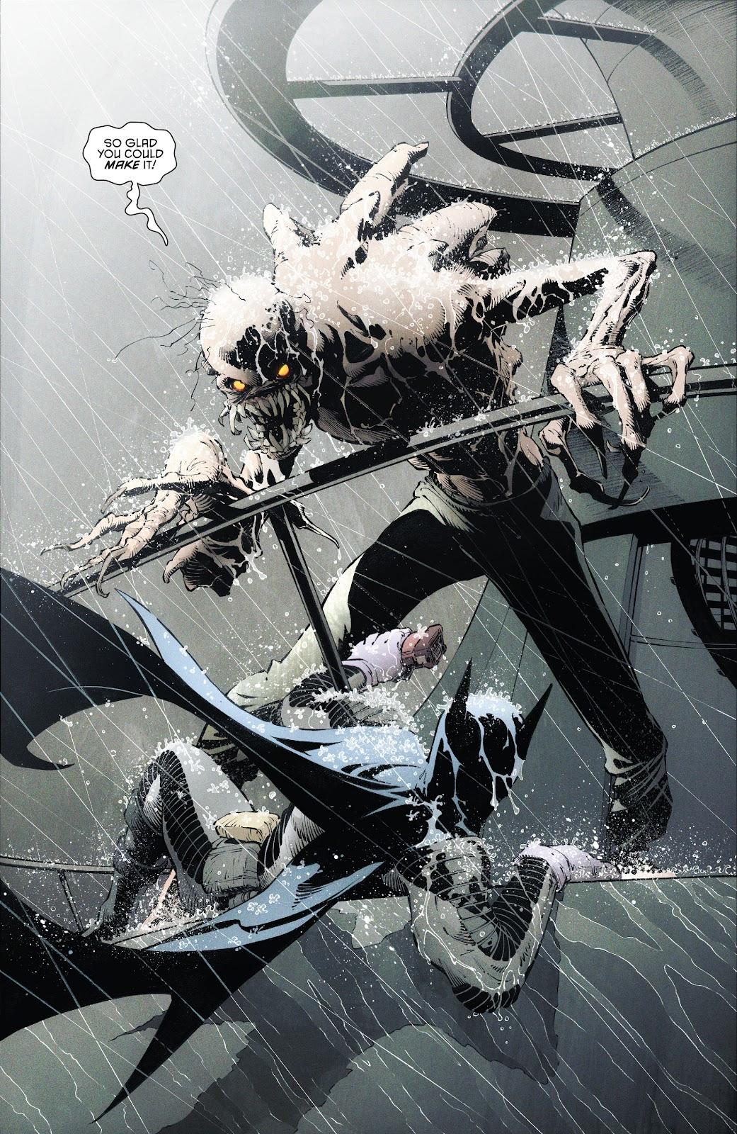 Batman (2011) Issue #29 #48 - English 16