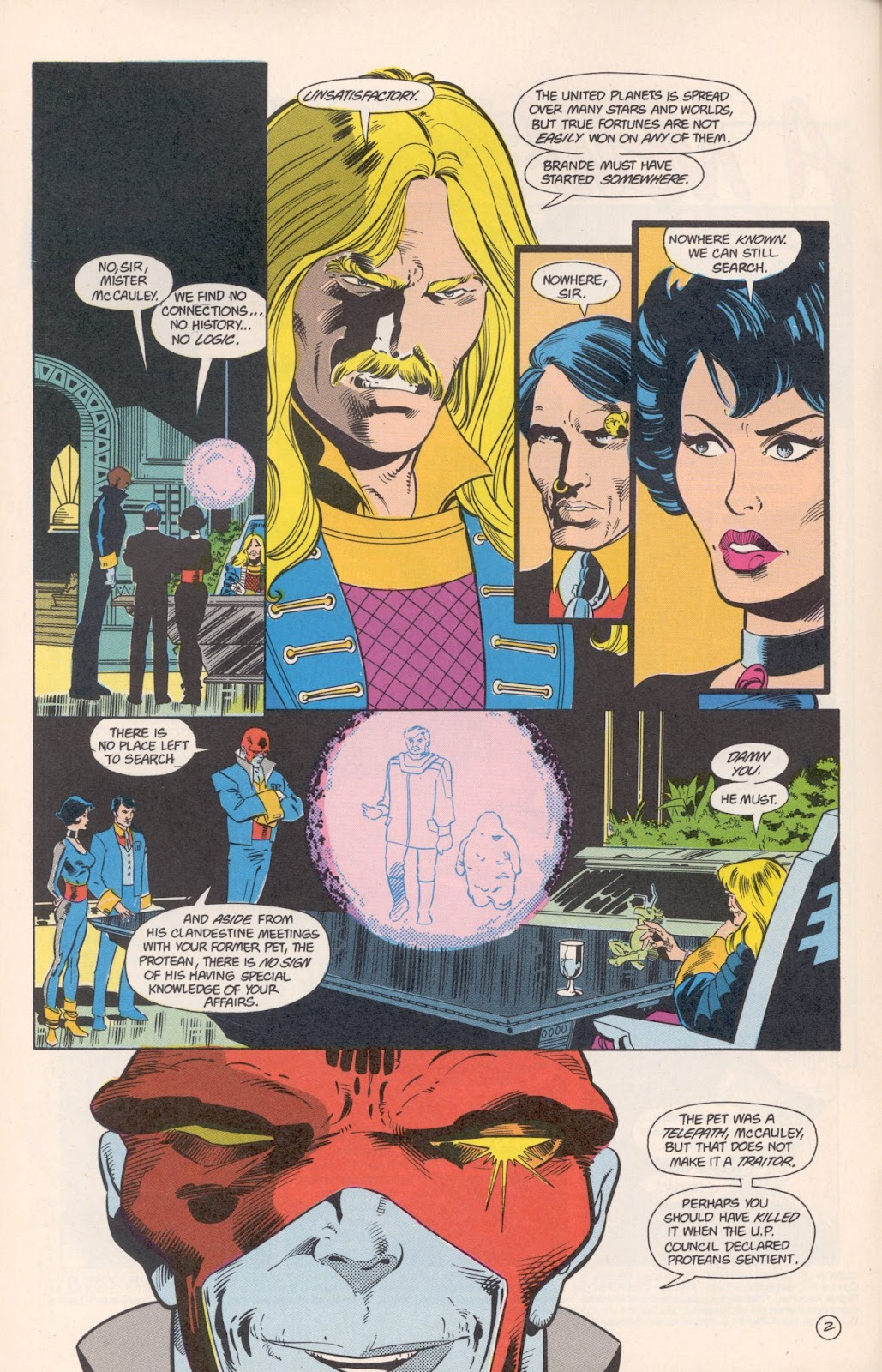 Tales of the Legion Issue #342 #29 - English 3