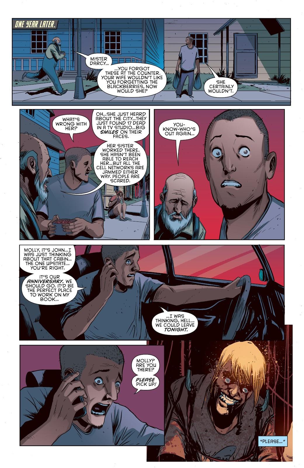 Batman (2011) Annual 3 #13 - English 25