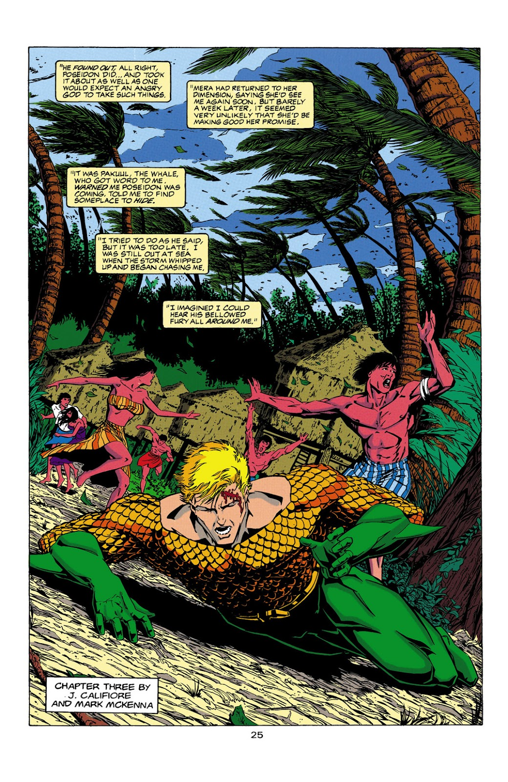 Aquaman (1994) _Annual 1 #1 - English 26