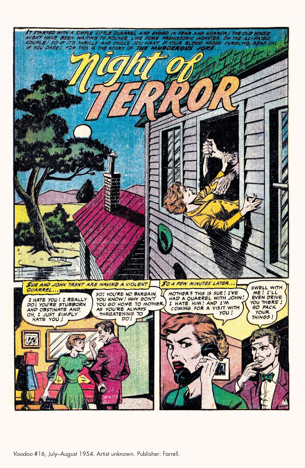 Haunted Horror Issue #22 #22 - English 43