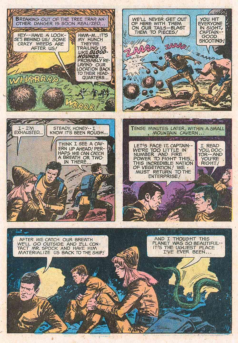 Star Trek (1967) Issue #29 #29 - English 13