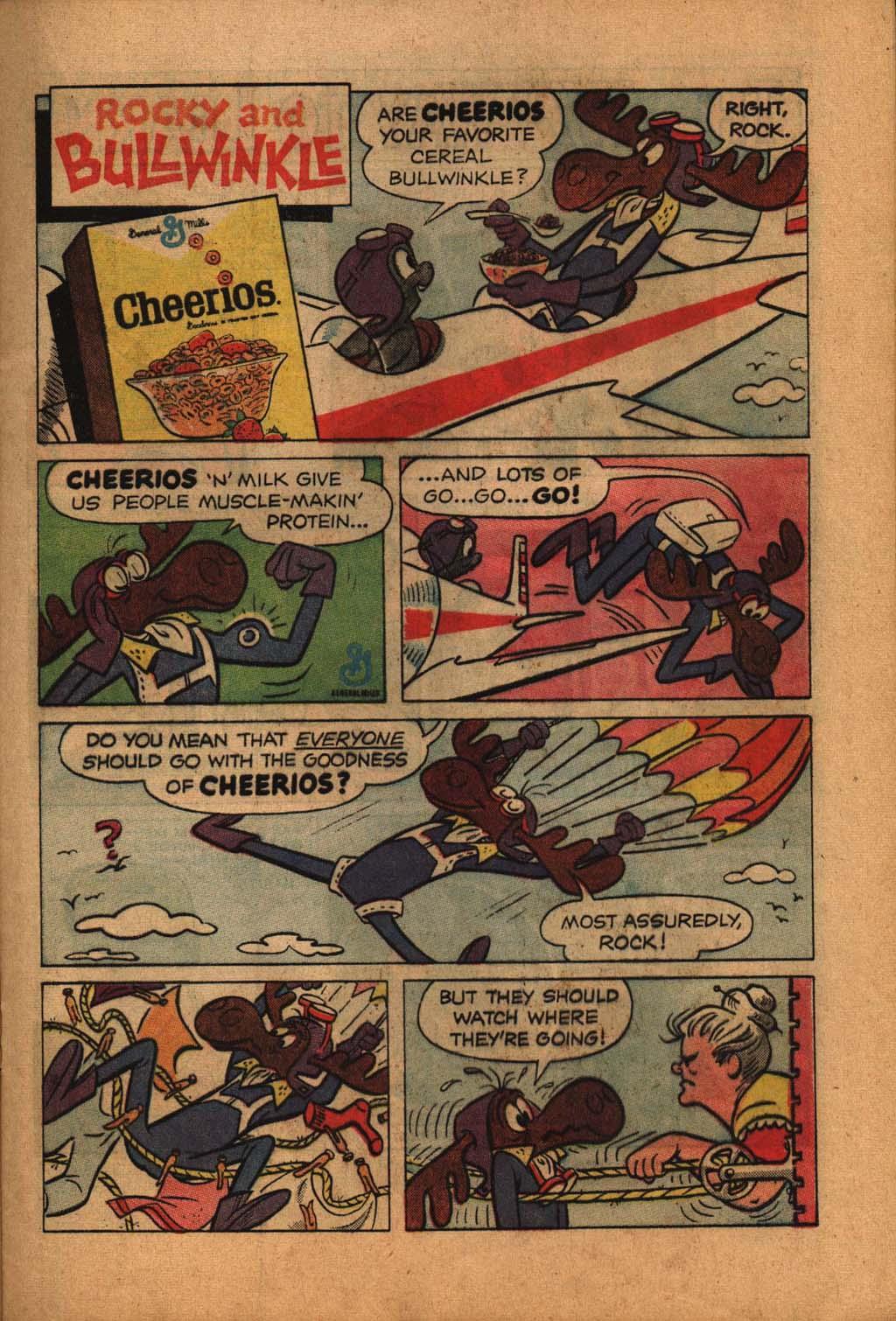 Aquaman (1962) Issue #24 #24 - English 13