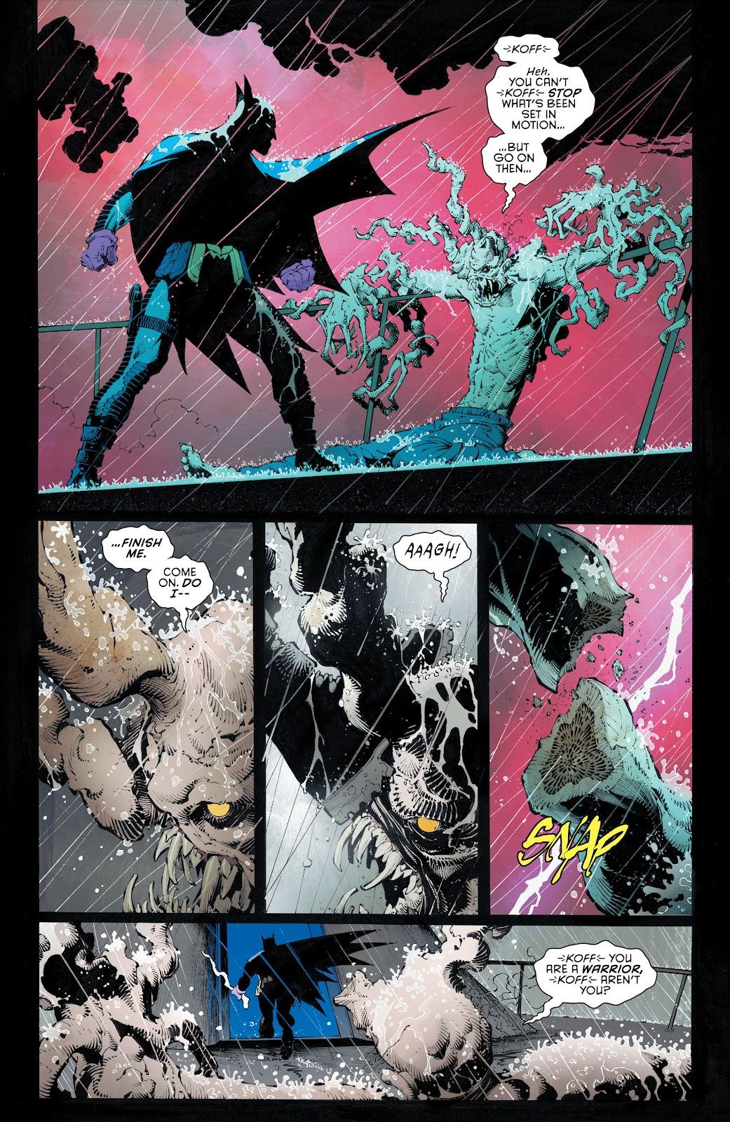 Batman (2011) Issue #29 #48 - English 26