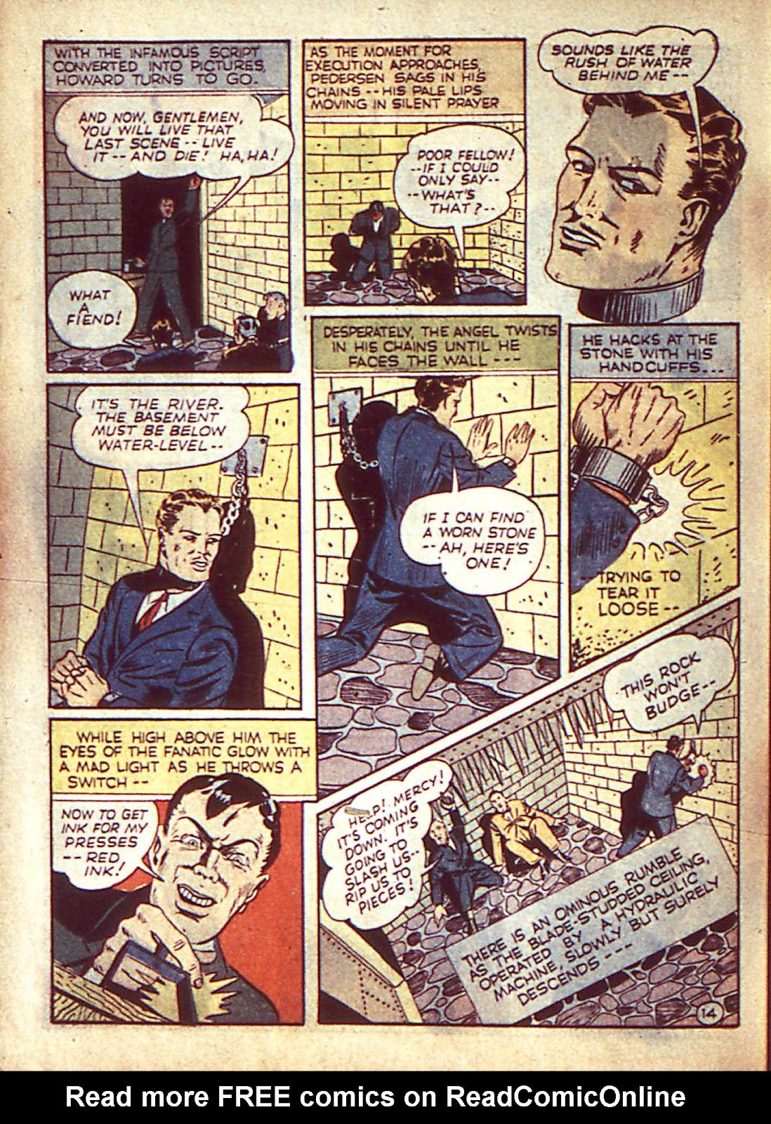 Sub-Mariner Comics Issue #3 #3 - English 61