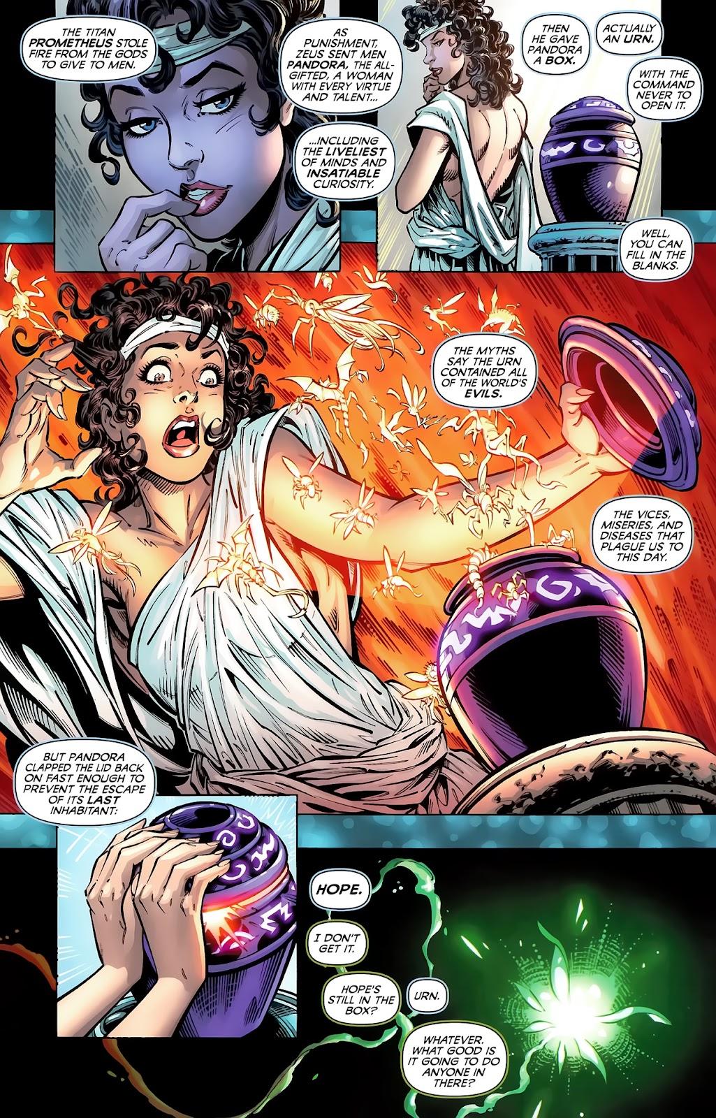 Incredible Hulks (2010) Issue #627 #17 - English 4