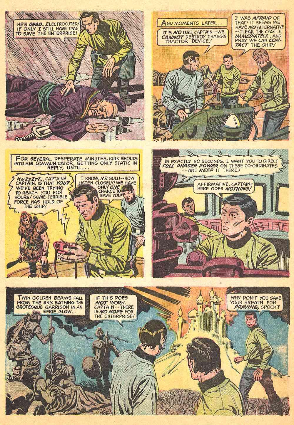 Star Trek (1967) Issue #10 #10 - English 25