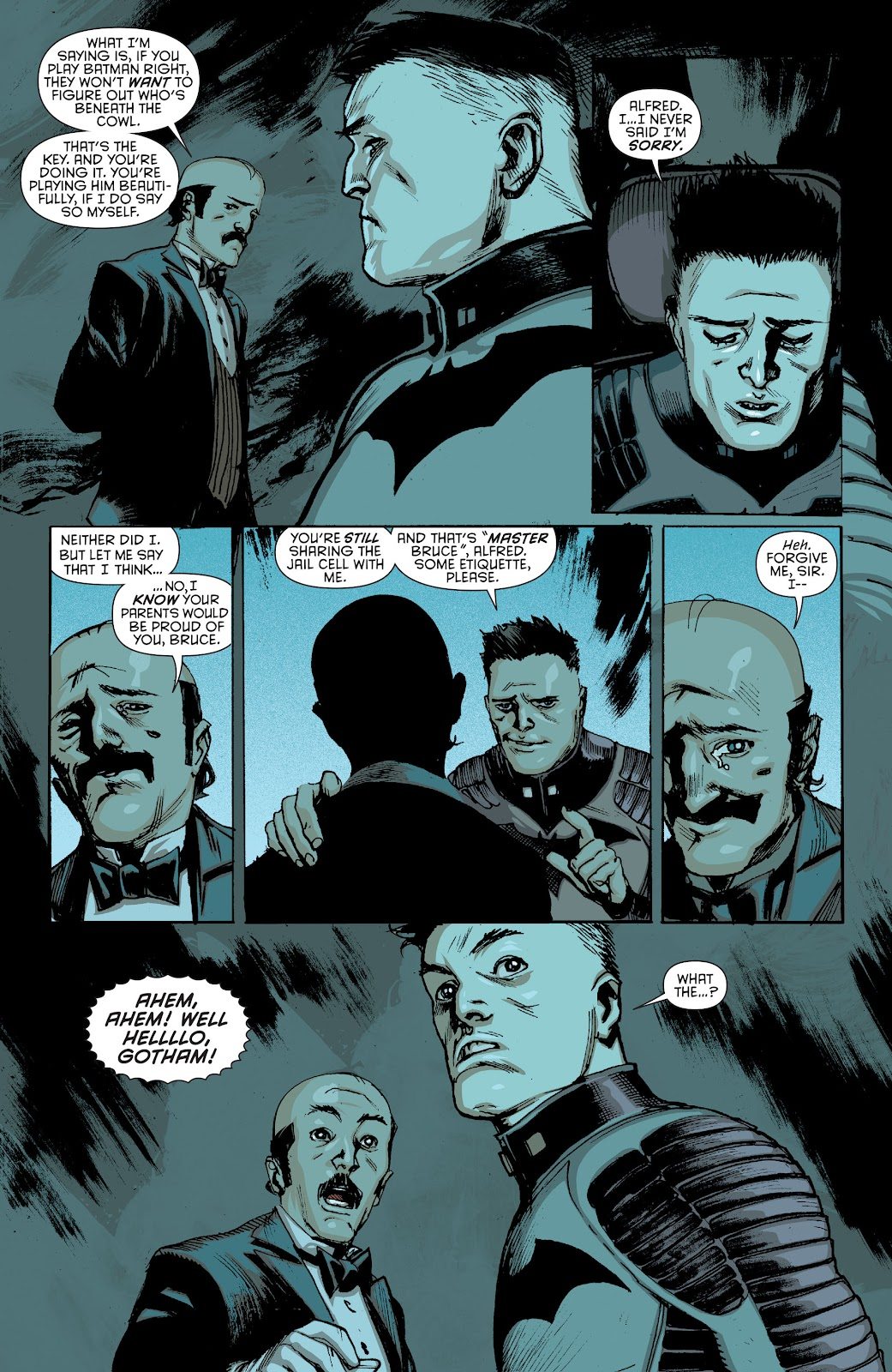 Batman (2011) _TPB 4 #4 - English 128