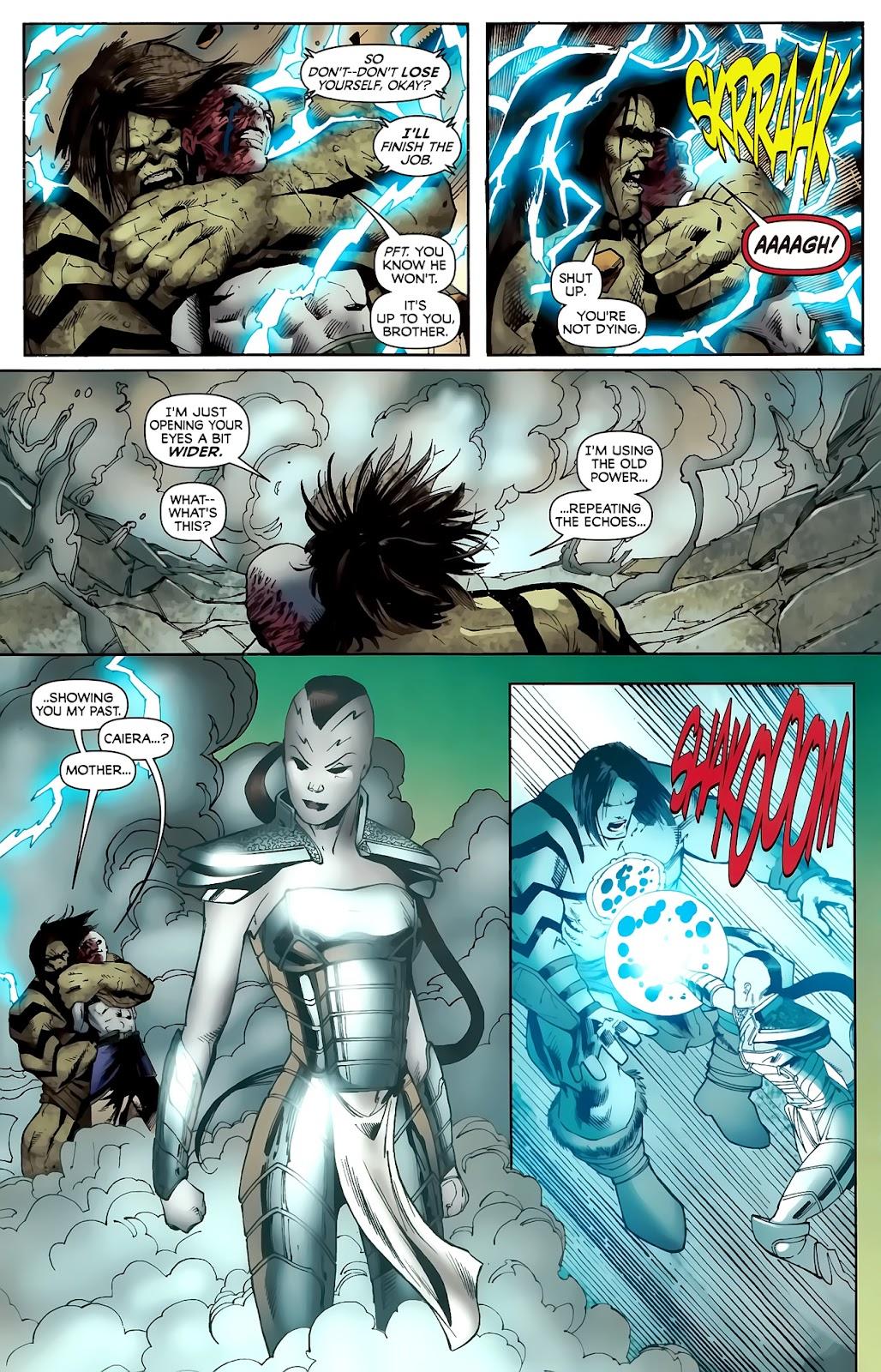 Incredible Hulks (2010) Issue #617 #7 - English 12