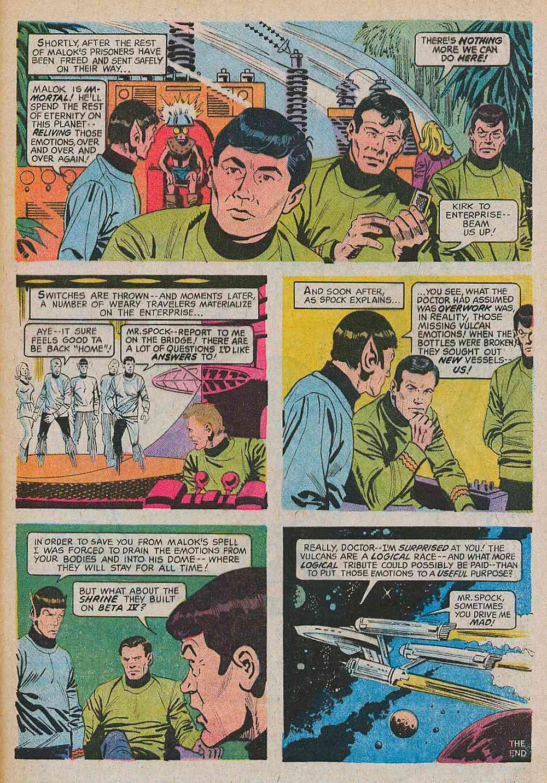 Star Trek (1967) Issue #11 #11 - English 26