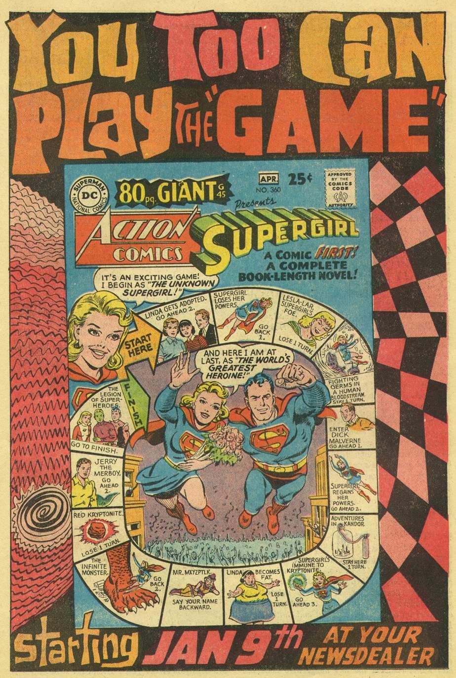 Aquaman (1962) Issue #38 #38 - English 14