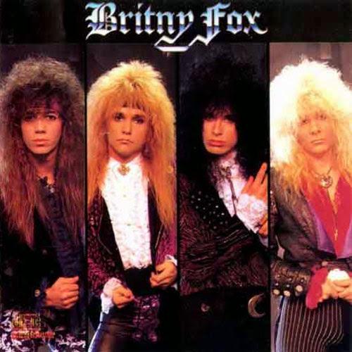 Britny-Fox-1988-Britny-Fox