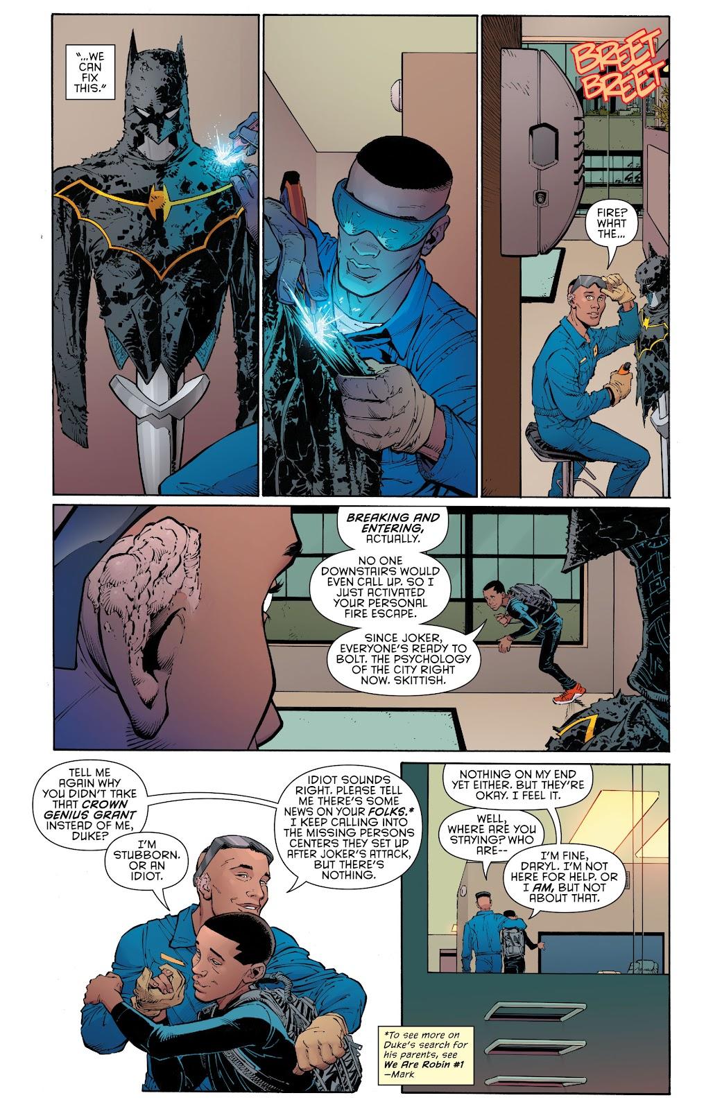 Batman (2011) Issue #45 #64 - English 18