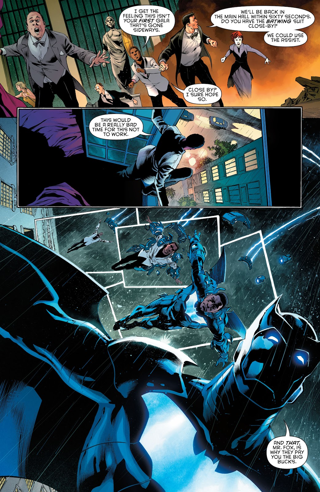 Detective Comics (2016) Issue #944 #11 - English 5