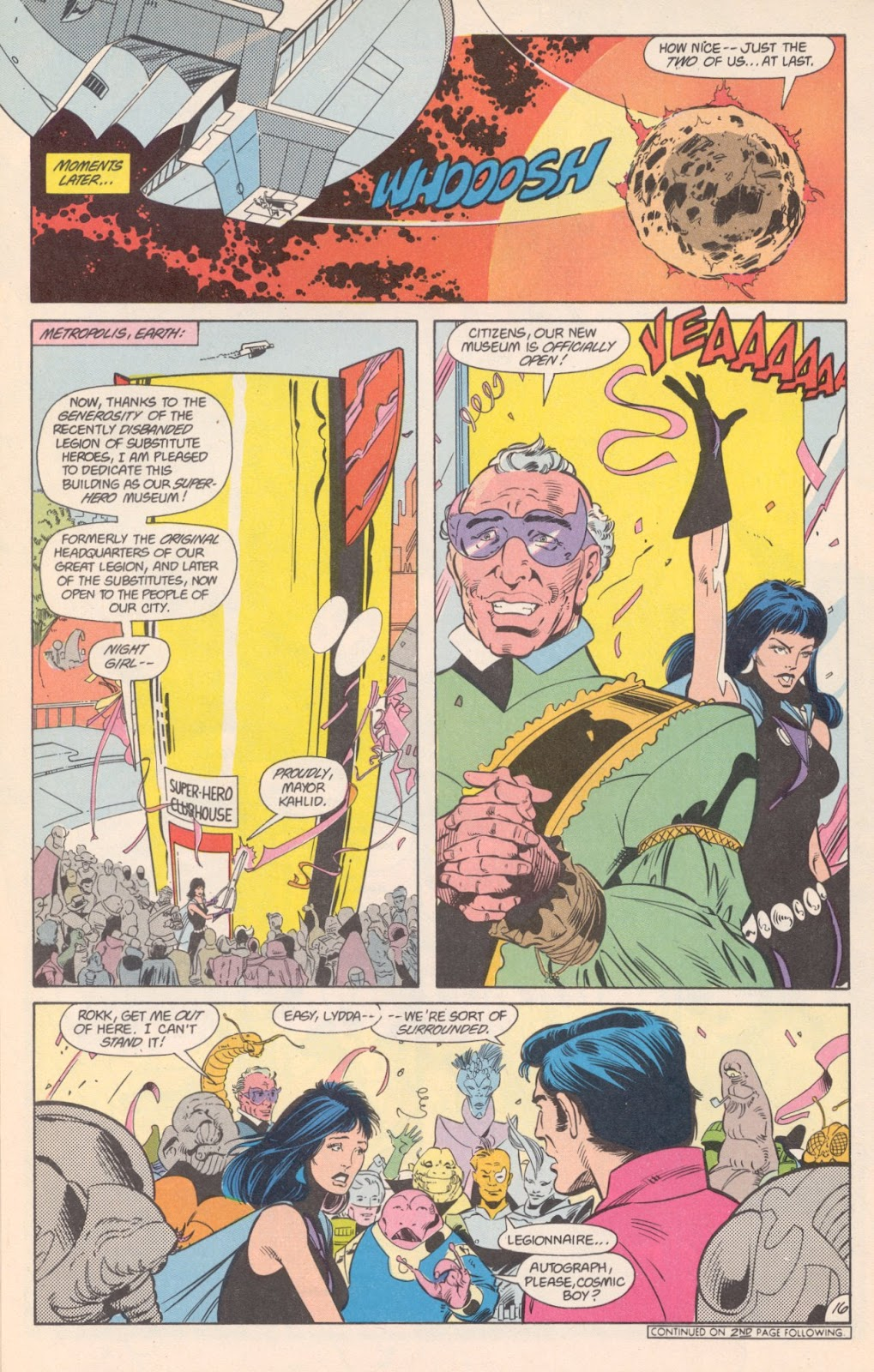 Tales of the Legion Issue #340 #27 - English 16