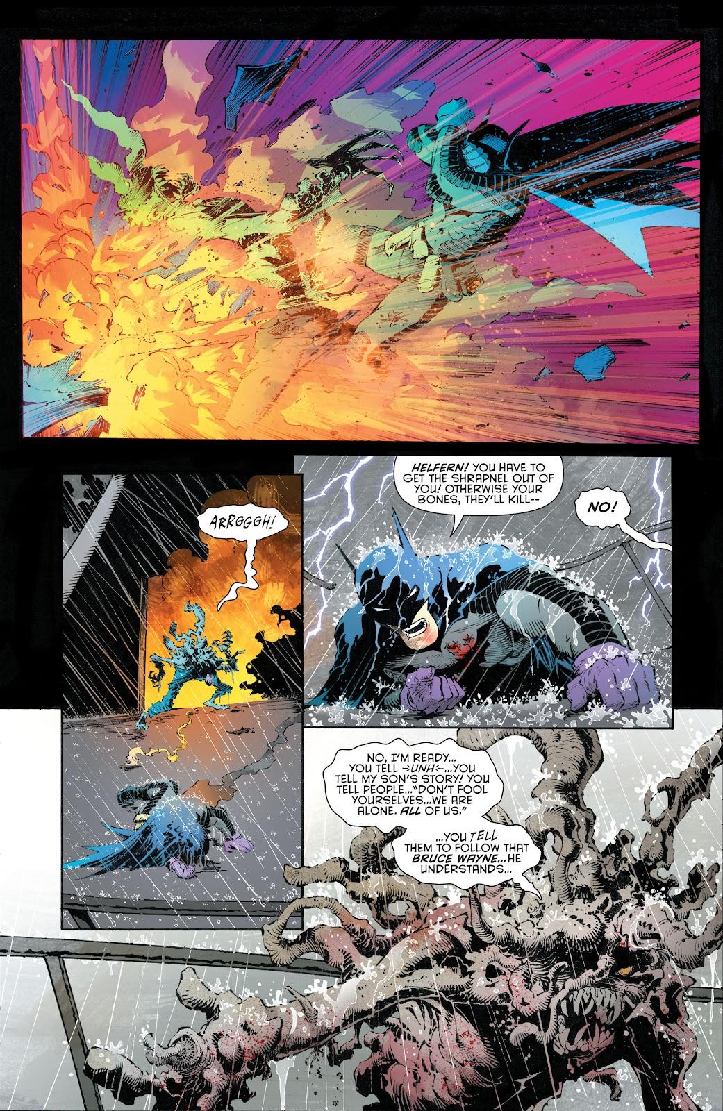 Batman (2011) Issue #29 #48 - English 29
