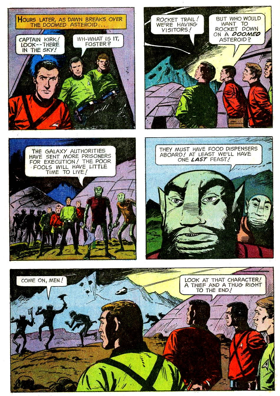Star Trek (1967) Issue #2 #2 - English 28