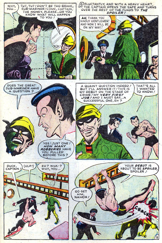 Sub-Mariner Comics #31 #31 - English 28
