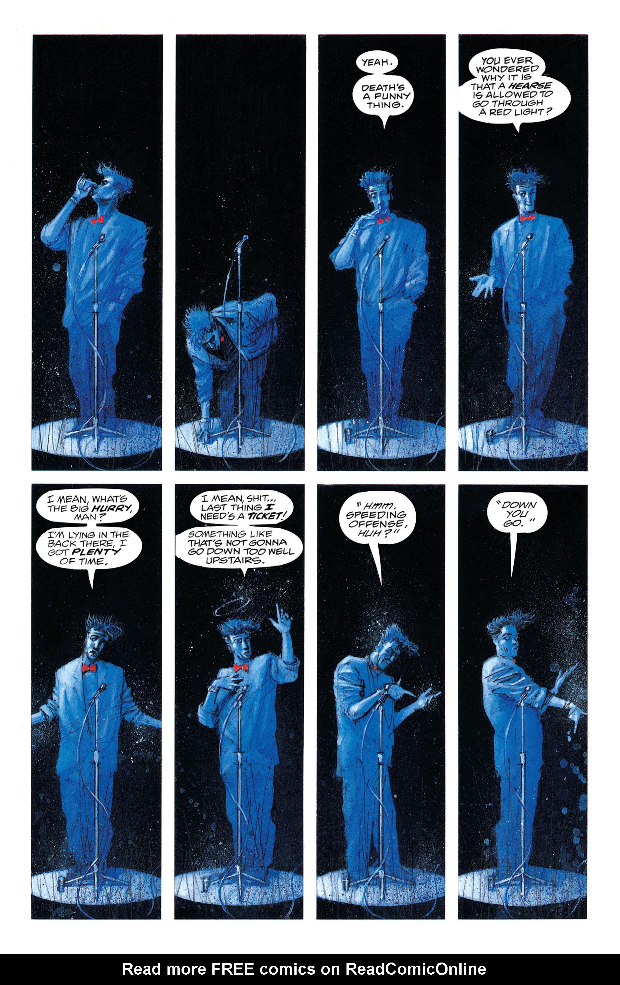 Kid Eternity (1991) 2 Page 2