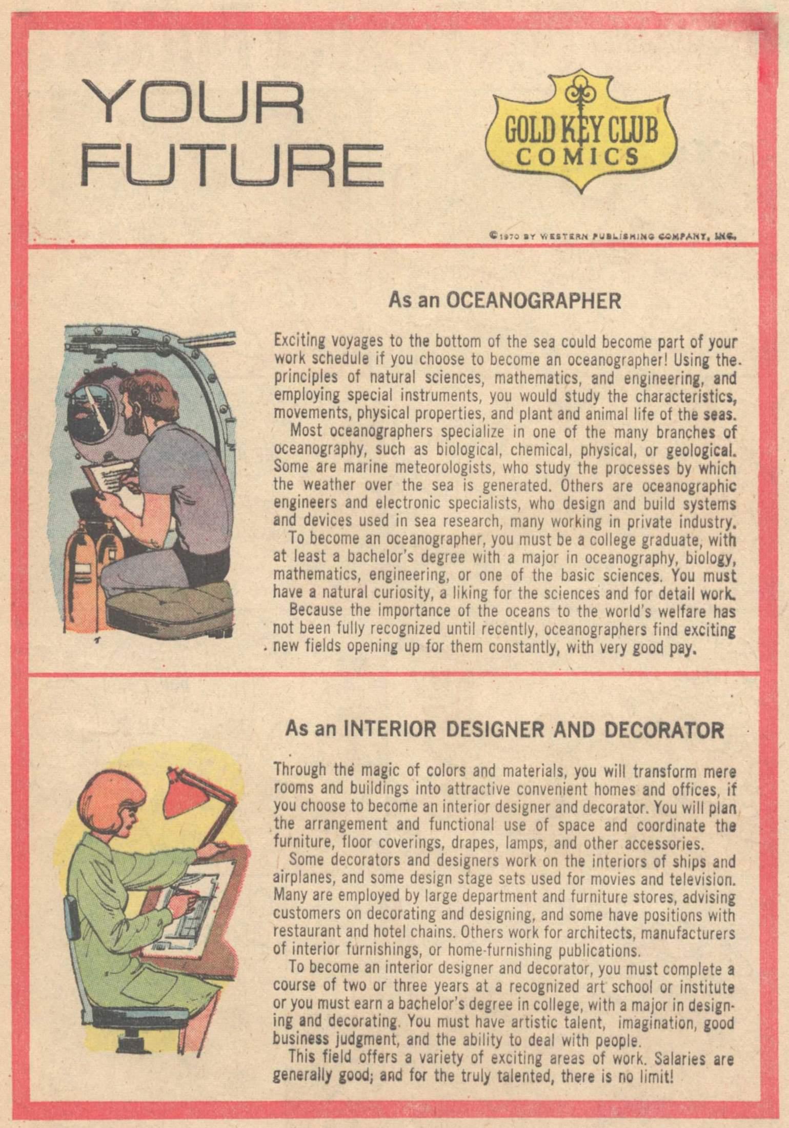 Issue #1 #64 - English 33