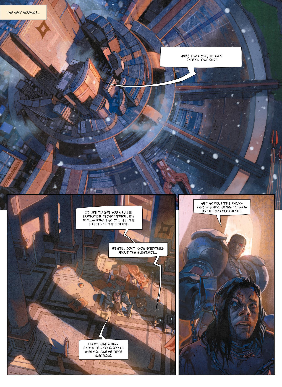 The Metabaron #1 #6 - English 44